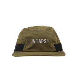 WTAPS T-7 01 Cap Olive Drab
