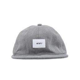 WTAPS A-3 01 Cap Grey