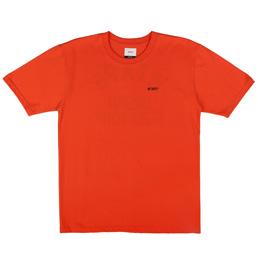 WTAPS WUT T-Shirt Orange