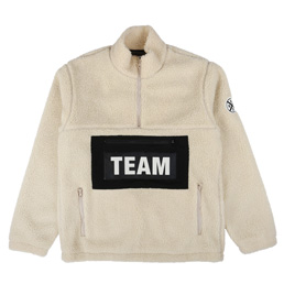NH Team Jacket Beige
