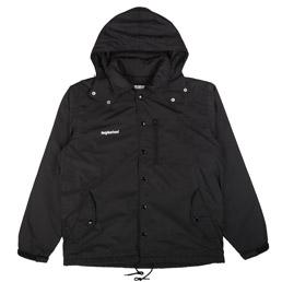 NH ID Jacket Black