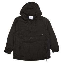 WTAPS SBS Jacket Black