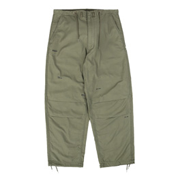 WTAPS Cape Trousers Olive