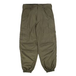WTAPS Cargo 01 Trousers Olive Drab