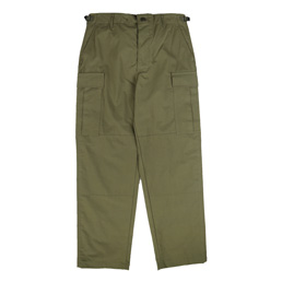 WTAPS Jungle Trousers Nyco Ripstop Olive