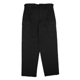 WTAPS Jungle Trousers Nyco Ripstop Black