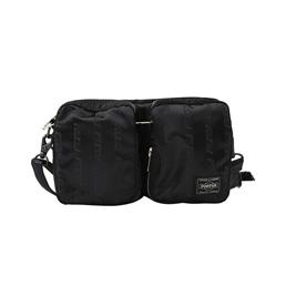 NH Shoulder Bag Black