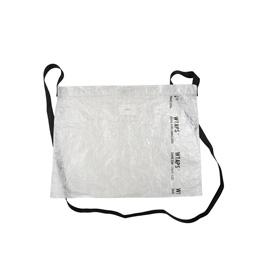 WTAPS Dump Pouch Bag White