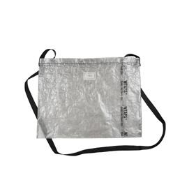 WTAPS Dump Pouch Bag Black