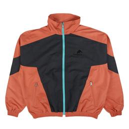 Flagstuff Track Jacket Grey/ Pink
