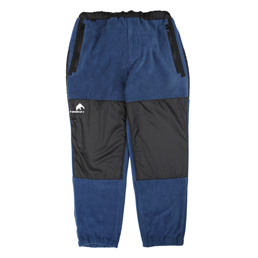 Flagstuff Fleece Pants Navy