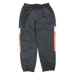 Flagstuff Nylon Track Pants Grey/ Pink