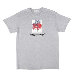 Flagstuff Hip T-Shirt Grey