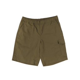 Supply One Pocket Cargo Short - Olive