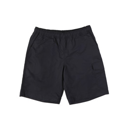 Supply One Pocket Cargo Short - Black