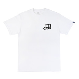 Supply DO RE MI SS T-Shirt White