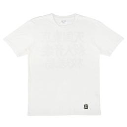Wacko Maria Standard Crew Neck T-Shirt White