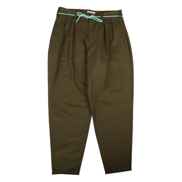 Flagstuff Wide Pants Olive Drab