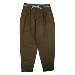 Flagstuff Wide Pants Olive Drab