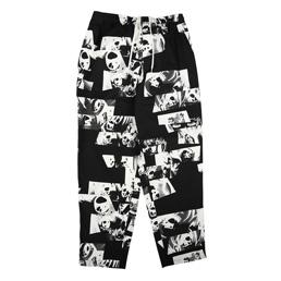 Flagstuff Eye Easy Pants Black