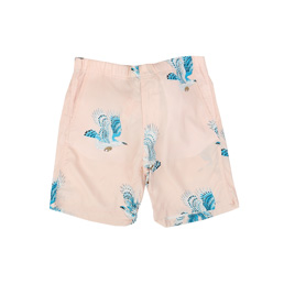 Flagstuff Hawk Shorts Pink