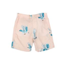 Flagstuff Hawk Shorts Pink