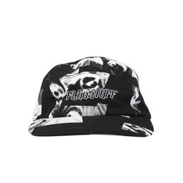 Flagstuff Eye Jet Cap Black
