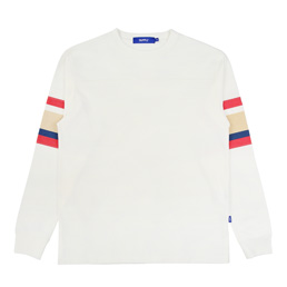 Supply Team Jersey - White