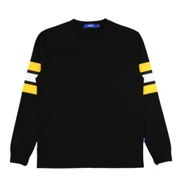 Supply Team Jersey - Black