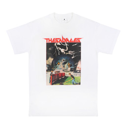 The Salvages Space Rock T-Shirt White