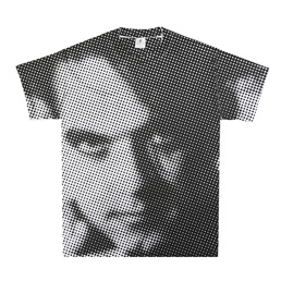 The Salvages Robert T-Shirt White