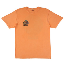Stussy Dead Surf Pig.Dyde T-Shirt - Coral