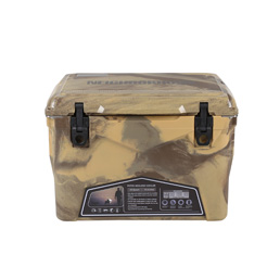 NH NHIC 35QT Cooler Box Camouflage