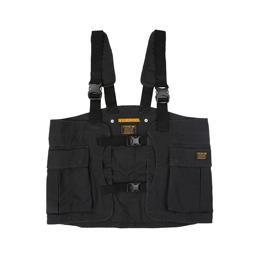 NH MIL-Pack Vest Black