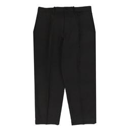 NH Tuck Pant Black