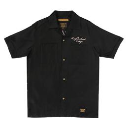 NH MIL-Souvenir SS R-Shirt Black