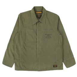 NH F.H. LS Shirt Olive