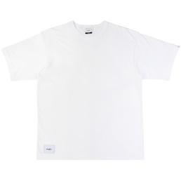 WTAPS SS Blank 01 Tshirt White
