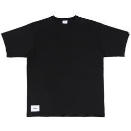 WTAPS SS Blank 01 Tshirt Black