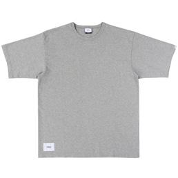 WTAPS SS Blank 01 Tshirt Grey