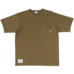 WTAPS Blank SS 03 Tshirt Olive Drab