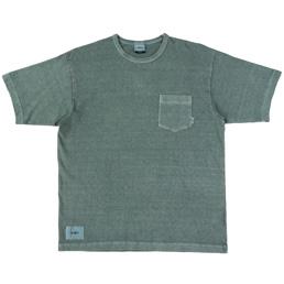 WTAPS Blank SS 05 Tshirt Green
