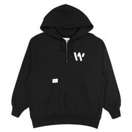 WTAPS Outrigger Copo Sweatshirt Black