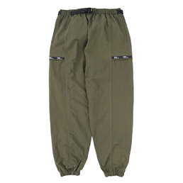 WTAPS Tracks Trousers Olive