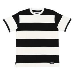 NH B.D Crew SS T-Shirt Black