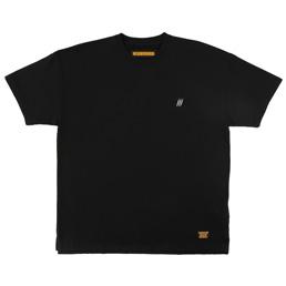 NH MIL-SQD SS Crew T-Shirt Black