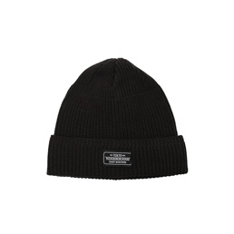 NH Jeep Cap Black