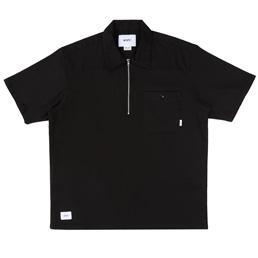 WTAPS Cell SS Shirt Black