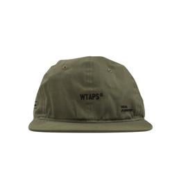 WTAPS T-6 02 Cap Olive Drab