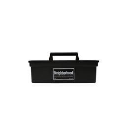 NH ID Storage P-Caddy Black